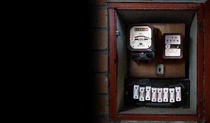 Asbestos-meter-box